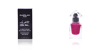 LA PETITE ROBE NOIRE le vernis #069-lilac belt Guerlain