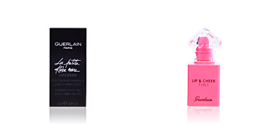 LA PETITE ROBE NOIRE lip & cheek tint Guerlain