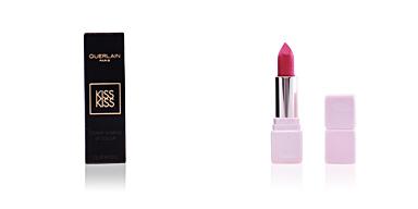 Guerlain KISSKISS lipstick #564-pearly pink 3,5 gr