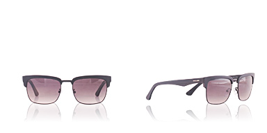 Police Sunglasses PO SPL354 0703 55 mm