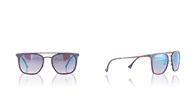 Police Sunglasses PO SPL152N AG2B 53 mm