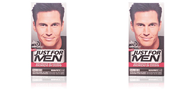 JUST FOR MEN sin amoniaco #negro natural Just For Men