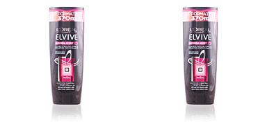 Champú antirrotura ELVIVE arginina resist x3 champú revitalizante L'Oréal París