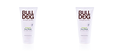 Bulldog GEL LIMPIADOR facial 150 ml