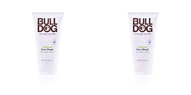 Bulldog gel LIMPIADOR facial 150 ml