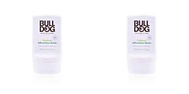 AFTER SHAVE bálsamo 100 ml Bulldog