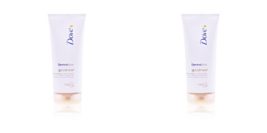 DERMA SPA GOODNESS loción corporal omega oil Dove