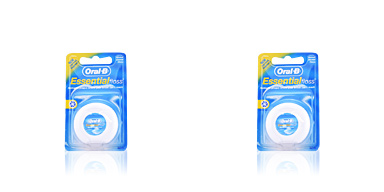 ESSENTIAL FLOSS ORIGINAL hilo dental Oral-b