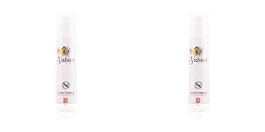 Body moisturiser SABIEN loción corporal efecto regenerador Sabien