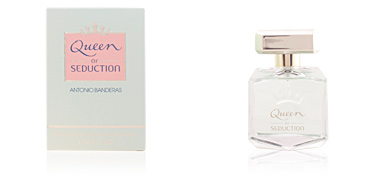 Antonio Banderas QUEEN OF SEDUCTION eau de toilette spray  perfume