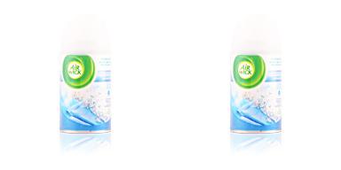 Deodorante per ambienti FRESHMATIC ambientador recambio #cool linen&lilac Air-wick