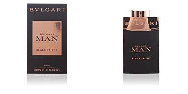 BVLGARI MAN BLACK ORIENT eau de parfum spray 100 ml Bvlgari