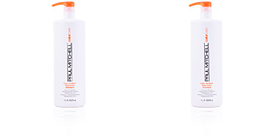 Shampoo proteçao de cor COLOR CARE post color protect shampoo Paul Mitchell