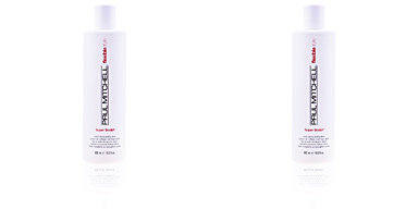 Fijadores y Acabados FLEXIBLE STYLE super sculpt Paul Mitchell