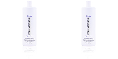 Paul Mitchell COLOR CARE platinum blonde shampoo 1000 ml