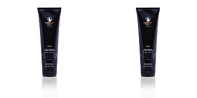 Hair loss shampoo AWAPUHI moisturizing lather shampoo Paul Mitchell
