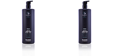 AWAPUHI keratin cream rinse Paul Mitchell