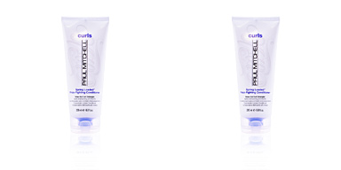 Paul Mitchell CURLS SPRING LOADED frizz fighting conditioner 200 ml