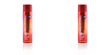Hair loss shampoo ULTIMATE COLOR REPAIR shampoo Paul Mitchell