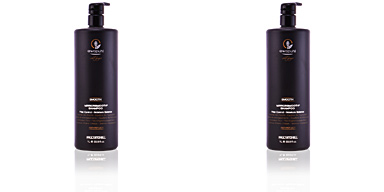 Champú brillo MIRROR SMOOTH shampoo Paul Mitchell