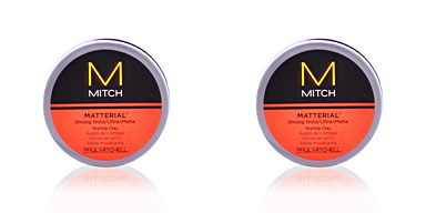 Paul Mitchell MITCH matterial styling clay 85 ml