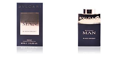 BVLGARI MAN BLACK ORIENT eau de parfum vaporizador Bvlgari