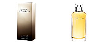 HORIZON eau de toilette spray 125 ml Davidoff