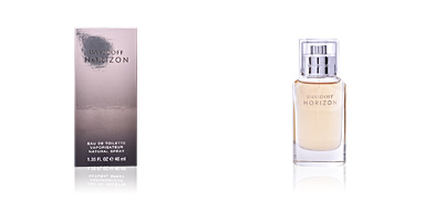 HORIZON eau de toilette spray 40 ml Davidoff
