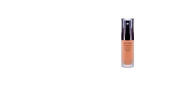 SYNCHRO SKIN lasting liquid foundation #04-l60 30 ml Shiseido