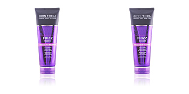 Shampoo for curly hair FRIZZ-EASE champú nutre y repara John Frieda