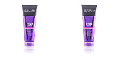 Volumizing conditioner FRIZZ-EASE acondicionador suaviza y repara John Frieda
