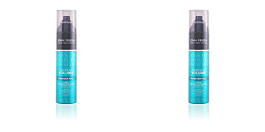Hair Styling Fixers LUXURIOUS VOLUME laca volumen duradero John Frieda