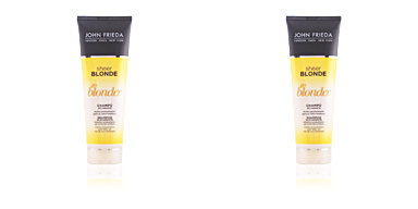 John Frieda SHEER BLONDE champú aclarante blond hair 250 ml