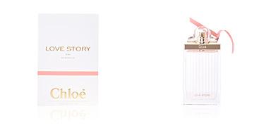 Chloé LOVE STORY EAU SENSUELLE perfume