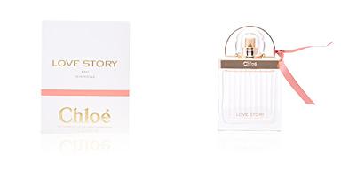 LOVE STORY EAU SENSUELLE eau de parfum vaporisateur 50 ml Chloé