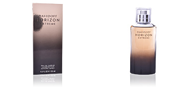 HORIZON EXTREME eau de parfum spray 125 ml Davidoff