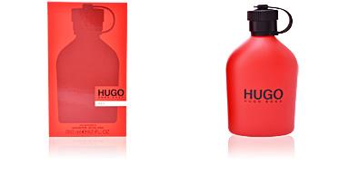 HUGO RED eau de toilette spray 200 ml Hugo Boss
