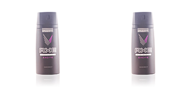 Desodorante EXCITE deodorant spray Axe