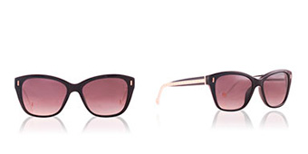 Carolina Herrera Gafas CH SHE596 0700 55 mm
