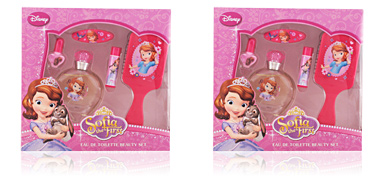 Cartoon PRINCESA SOFIA LOTE 5 pz