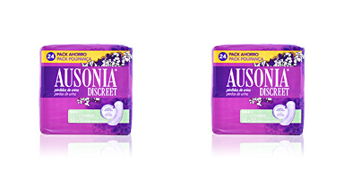 Ausonia AUSONIA DISCREET compresas incontinencia normal 24 uds