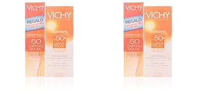 Vichy CAPITAL SOLEIL SET 2 pz