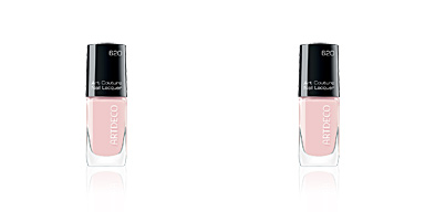 Artdeco ART COUTURE nail lacquer #620-sheer rose 10 ml