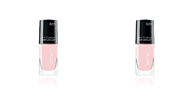 Artdeco ART COUTURE nail lacquer #623-rose bloom 10 ml
