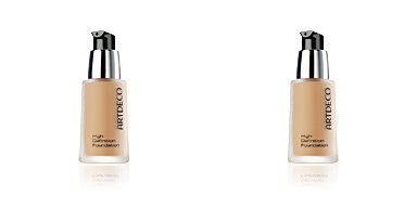 HIGH DEFINITION foundation Artdeco