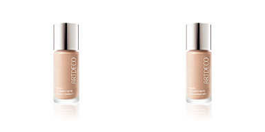 Base de maquillaje RICH TREATMENT foundation Artdeco