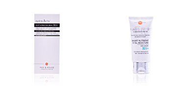 HYDRA-ACTIV smart nutrient day cream HA+ Figs & Rouge