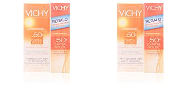 Vichy CAPITAL SOLEIL SPF50 LOTE 2 pz