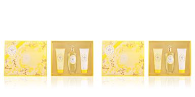 Victorio & Lucchino CAPRICHO FLORAL LOCURA DE AZAHAR SET perfume