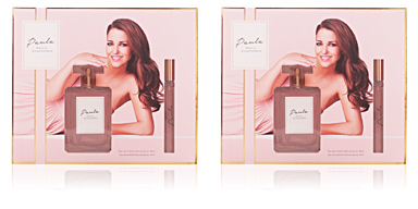Paula Echevarria PAULA ORIGINAL SET perfume